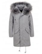 GSX-5050 Куртка девочка 134-170 16/4