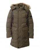32245 хаки Куртка мальчик 146-170 по 5