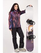 2331 оранж. Куртка женская S-XL по 4
