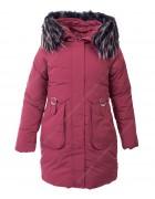 HM-950 красн. Куртка девочка 140-164 по 5