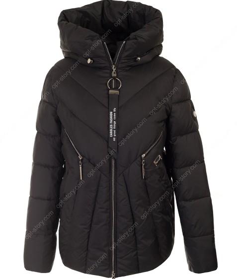 8906-1# Куртка жен L-5XL по 6