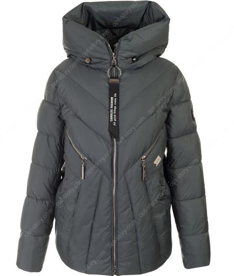 8906-21# Куртка жен L-5XL по 6