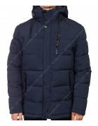32800#51 синий  Куртка мужская 52-62 по 6