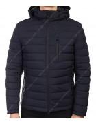 32764 т.синий Куртка мужская  48-56 по 5