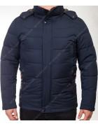 32797/51 синий Куртка мужская 52-62 по 6