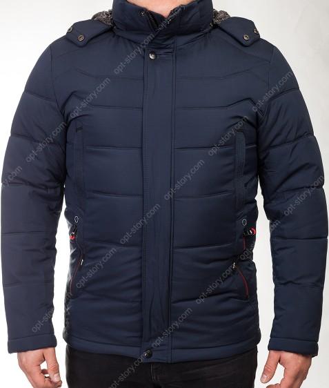 GT9138/32797/51 синий Куртка мужская 52-62 по 6