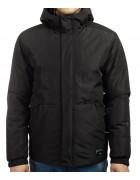 21013-1# черно-зеленый Куртка мужская 46-54 по 5