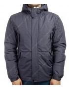 21013# серый Куртка муж 46-54 по 5