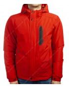 21016-7 красный Куртка муж 46-54 по 5