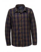 BCS-8491 зеленый Рубашка мальчик 110-160 по 6