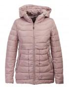 7131 пудра Куртка женская S-2XL по 5