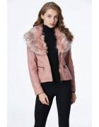 WPY-9572 Куртка демисезон женская S-XL, 24/4