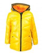 224 жел Куртка девочка 140-164 по 5