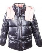 226 син Куртка девочка 146-170 по 5