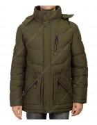 G8952#126 Куртка мужская 46-56 по 6
