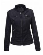 WPY-9587 Куртка демисезон женская 2XL-5XL по 4