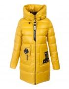 889-9# Куртка жен S-3XL по 6