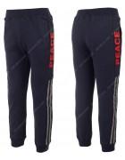 WX-2155 красный Спорт штаны маль 4-12 по 5