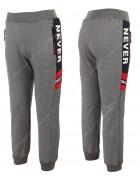 WX-2156 красный Спорт штаны маль 4-12 по 5