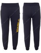 WX-2157 желт буква Спорт штаны маль 8-16 по 5