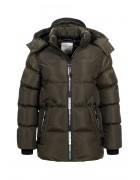 BMA-6457 Куртка мальчик 134-170 /18