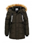 BMA-6458 Куртка мальчик 134-170 /12