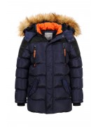 BMA-6459 Куртка мальчик 134-170 /18