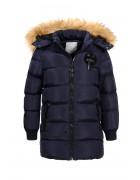 BMA-6460 Куртка мальчик 92-128 /16