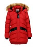 BMA-6462 Куртка мальчик 134-170 /16