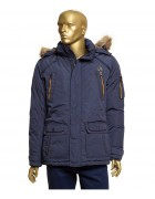 71041 синий Куртка мужская M - 3XL по 5