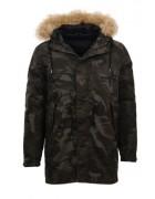 MSX-4413 Куртка мужская XL-4XL 16/8