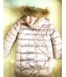 32505 роз. Куртка девочка  134-158 по 5