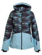 2318 голуб Куртка женская S-XL по 4