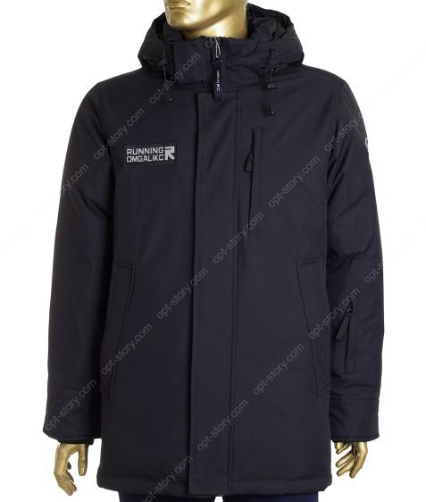 M083#01 Куртка мужская 48-56 по 5