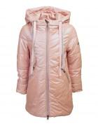 380# пудра Куртка девочка 110-134 по 5