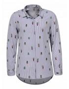 GCS-8030 Рубашка девочка 122-164 48/8