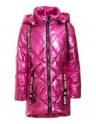 825 роз.Куртка девочка 110-134 по 5 (110, 116, 128, 134)