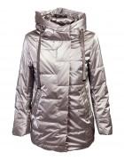 398# серебро Куртка девочка 116-140 по 5