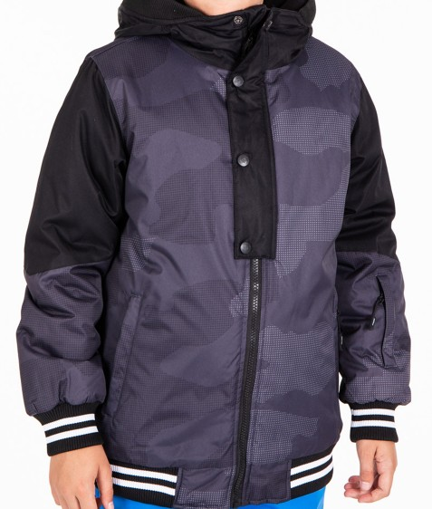 B3326 сер. Куртка мальчик 134-164 по 4
