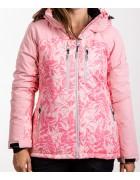 B2369 роз. Куртка женская S-XL по 4