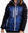 B2369 син. Куртка женская S-XL по 4