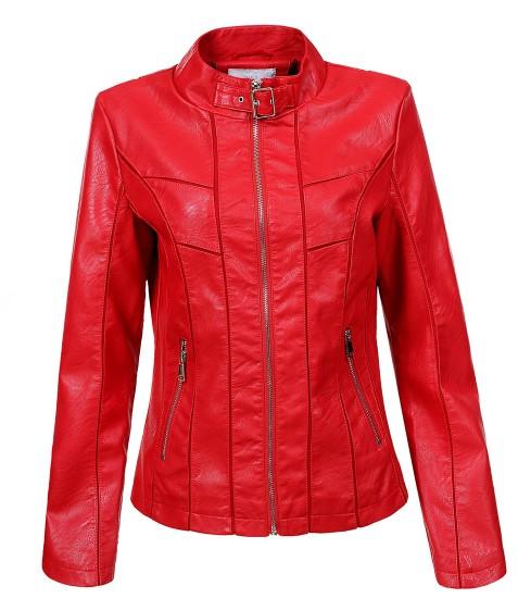 WPY-1173 Куртка женская Verona S-XL по 6