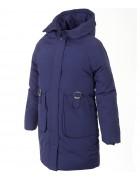 HM-950 син. Куртка девочка 140-164 по 5