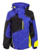 V01# синий Куртка маль. 128-152 по 5