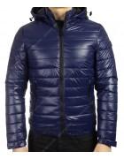 6794-3 синий Куртка муж M-2XL по 4