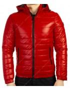 6794-4 красный Куртка муж M-2XL по 4