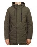 3709 хаки Куртка мужская M-3XL по 5