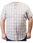 7963-18 Рубашка муж.(кор.рукав) 3XL-6XL по 4