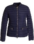 7807 син. Куртка женская M-2 XL по 4 (XL)