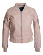 8107 роз. Куртка женская S-XL по 4
